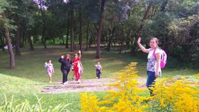 2016.07.18. OLCSVA, ifjúsági tábor