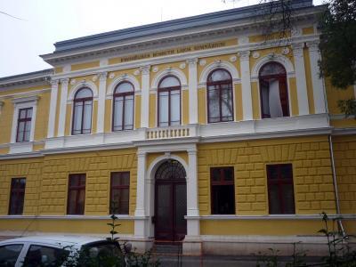 2016.10.14. Az Evangélikus Kossuth Lajos Gimnázium szalagavató ünnepsége