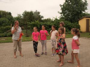 2017.07.10-14. és 2017.08.1-5. Gyermekeknek szervezett nyári alkalmak Vargabokorban és Borbányán...