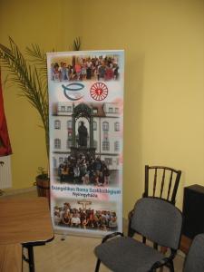 2017.09.29. Az Evangélikus Roma Szakkollégium évnyitója