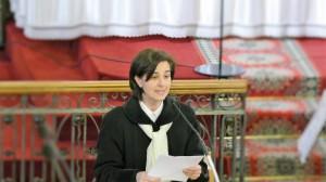 2017.04.23. Zenés áhítat a Nyíregyházi Művészeti Szakgimnázium növendékeivel